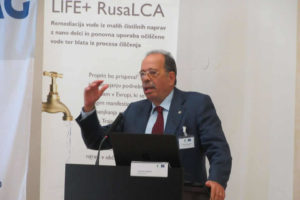 International Conference RusaLCA